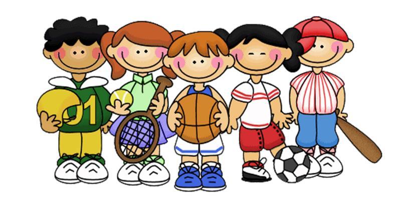 Значение физического развития ребенка: контроль процесса