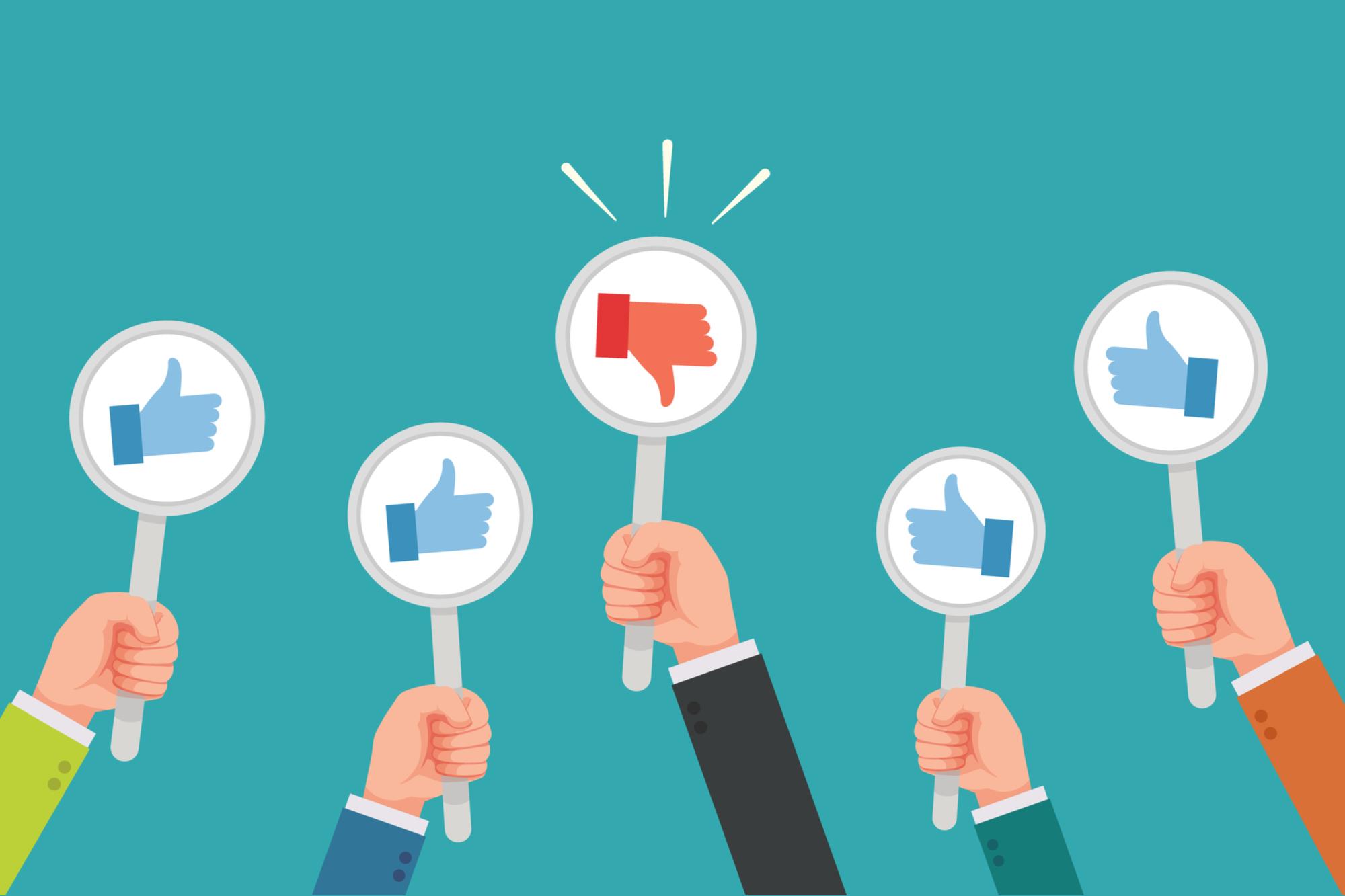 Serm: что это такое за услуга – управление репутацией в интернете