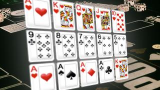 Стрит в покере - как составляется и какой стрит старше