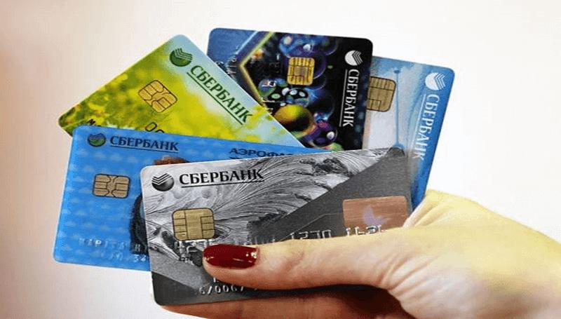 Дебетовая карта сбербанка: что это такое, виды и стоимость карт для физических лиц