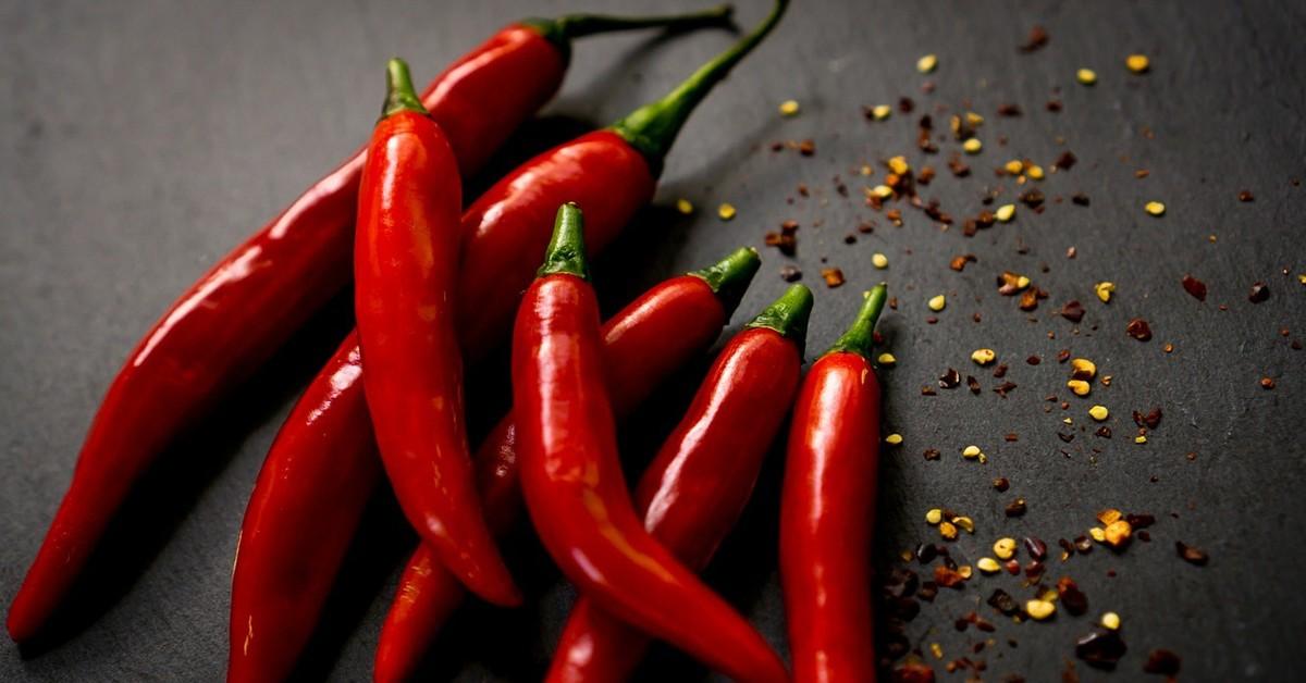 Сладкий перец: польза, вред и калорийность | food and health