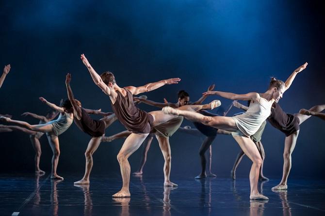 Бальные танцы - определение и описание