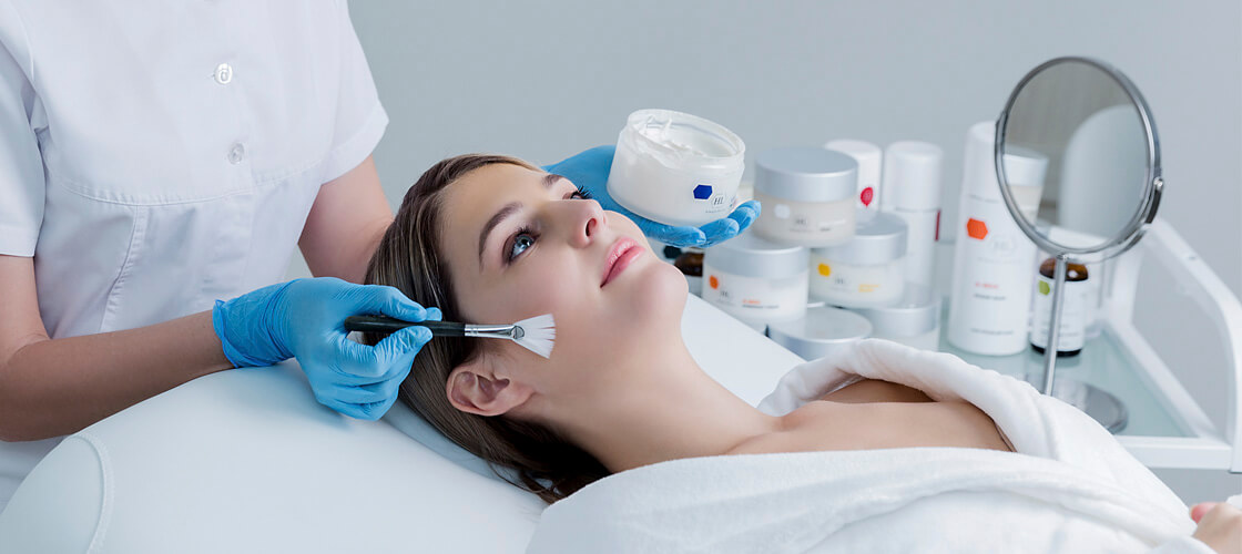 Как часто нужно делать чистку лица для разных типов кожи и кожных проблем