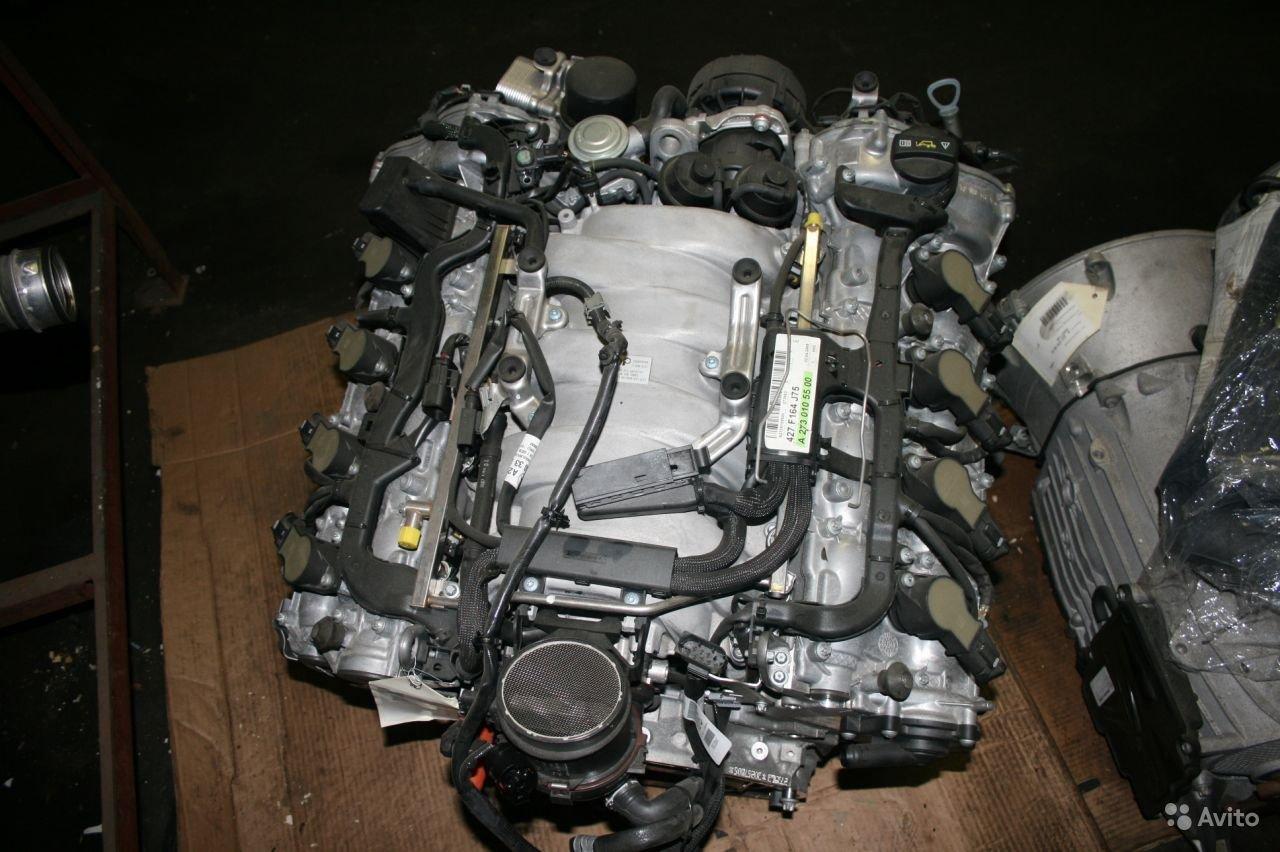 Что такое контрактный двигатель (мотор) и как его выбрать?