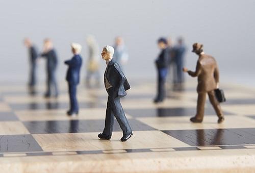 Формирование корпоративной культуры в организации