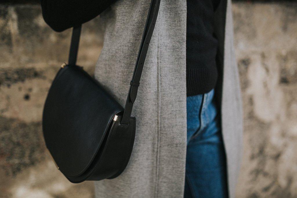 Сумка тоут: что это такое и с чем носить