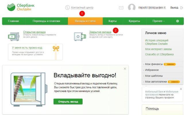 Сберегательный счет сбербанка россии – особенности и преимущества