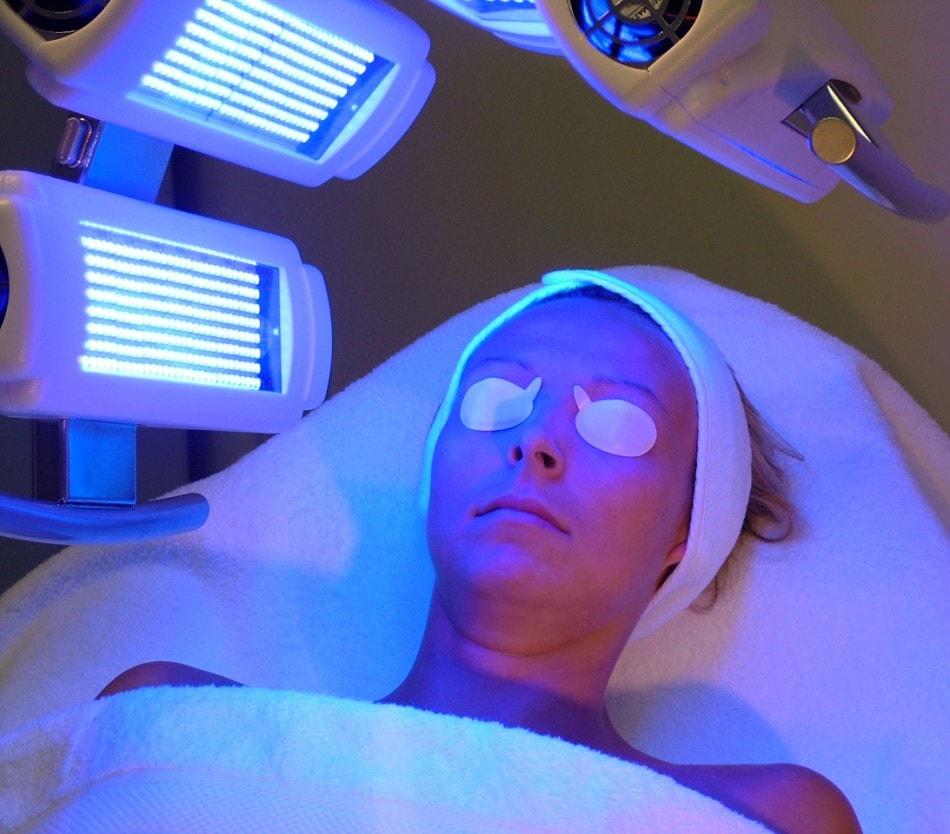Ультрафиолетовые лучи: воздействие уф излучения на организм человека