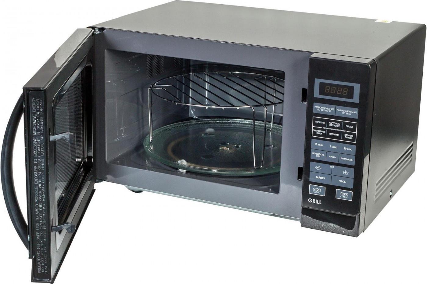 Микроволновая печь с конвекцией: что это значит? что такое конвекция? | экспертбыт