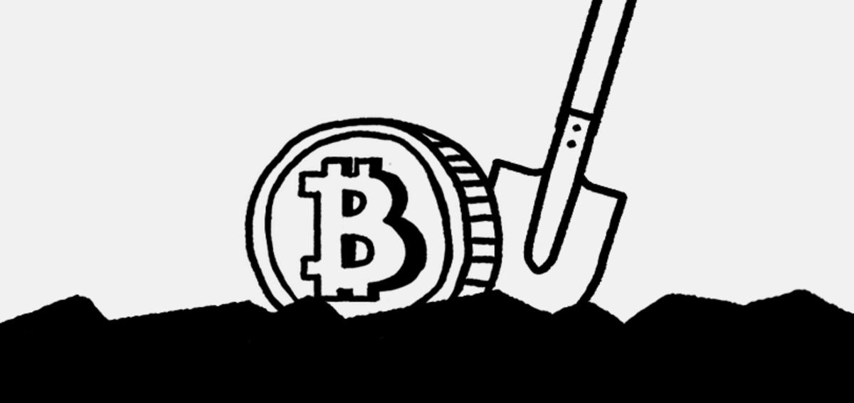 Что такое биткоин простыми словами: история появления и тенденции