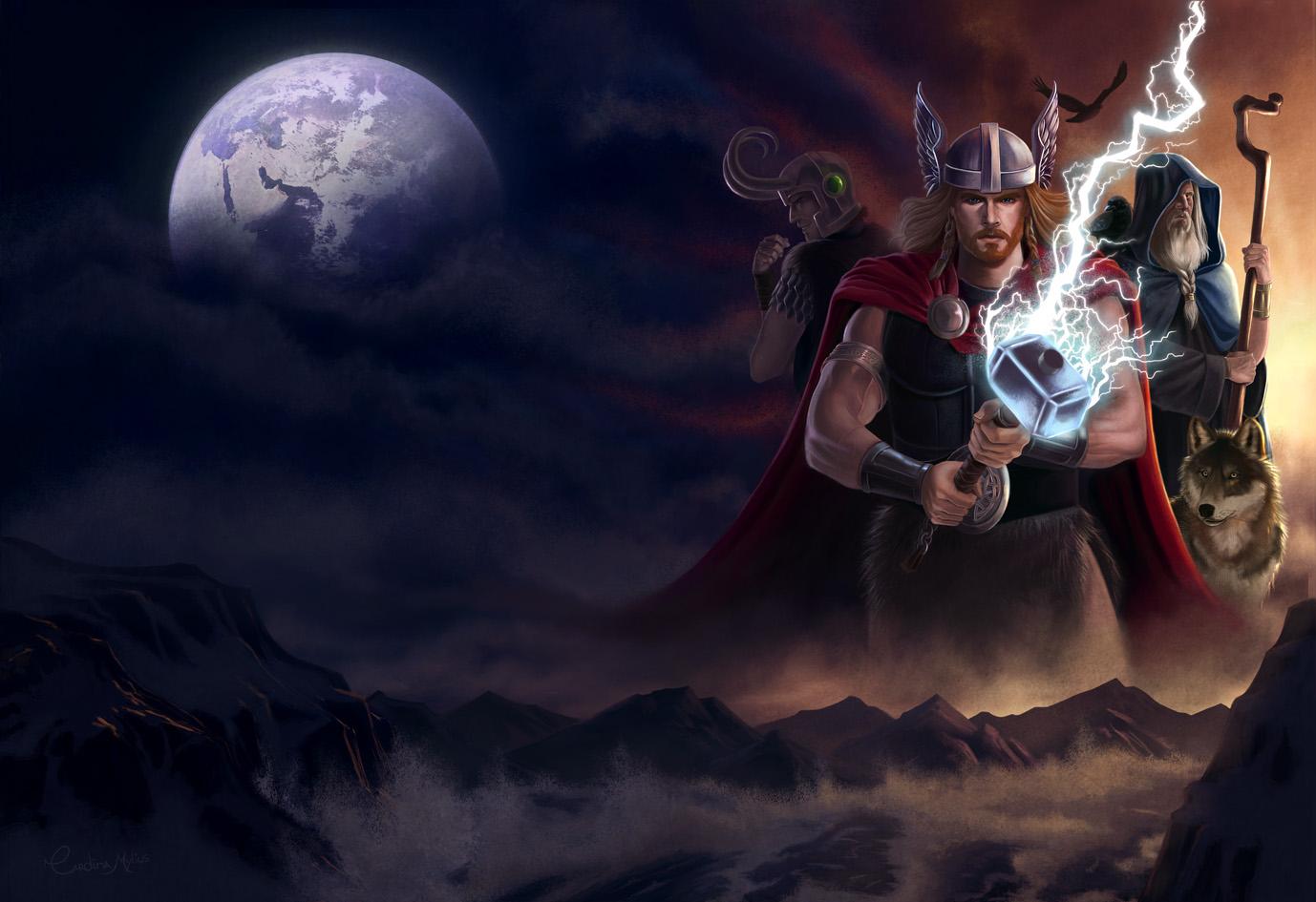 Ragnarok arena (ragnarok)