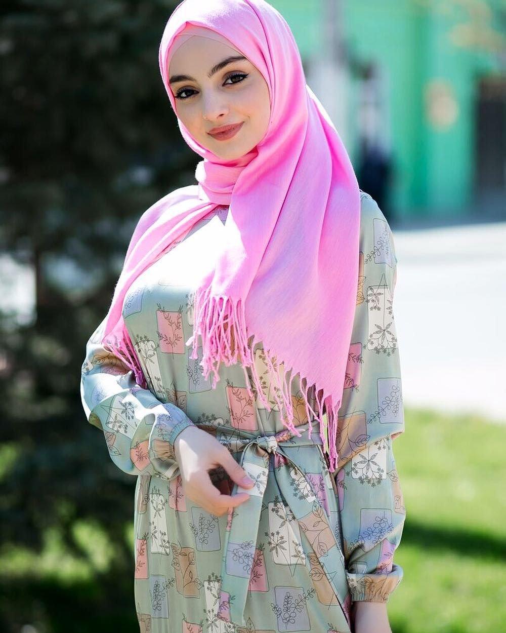 Чем различаются  хиджаб и паранджа?