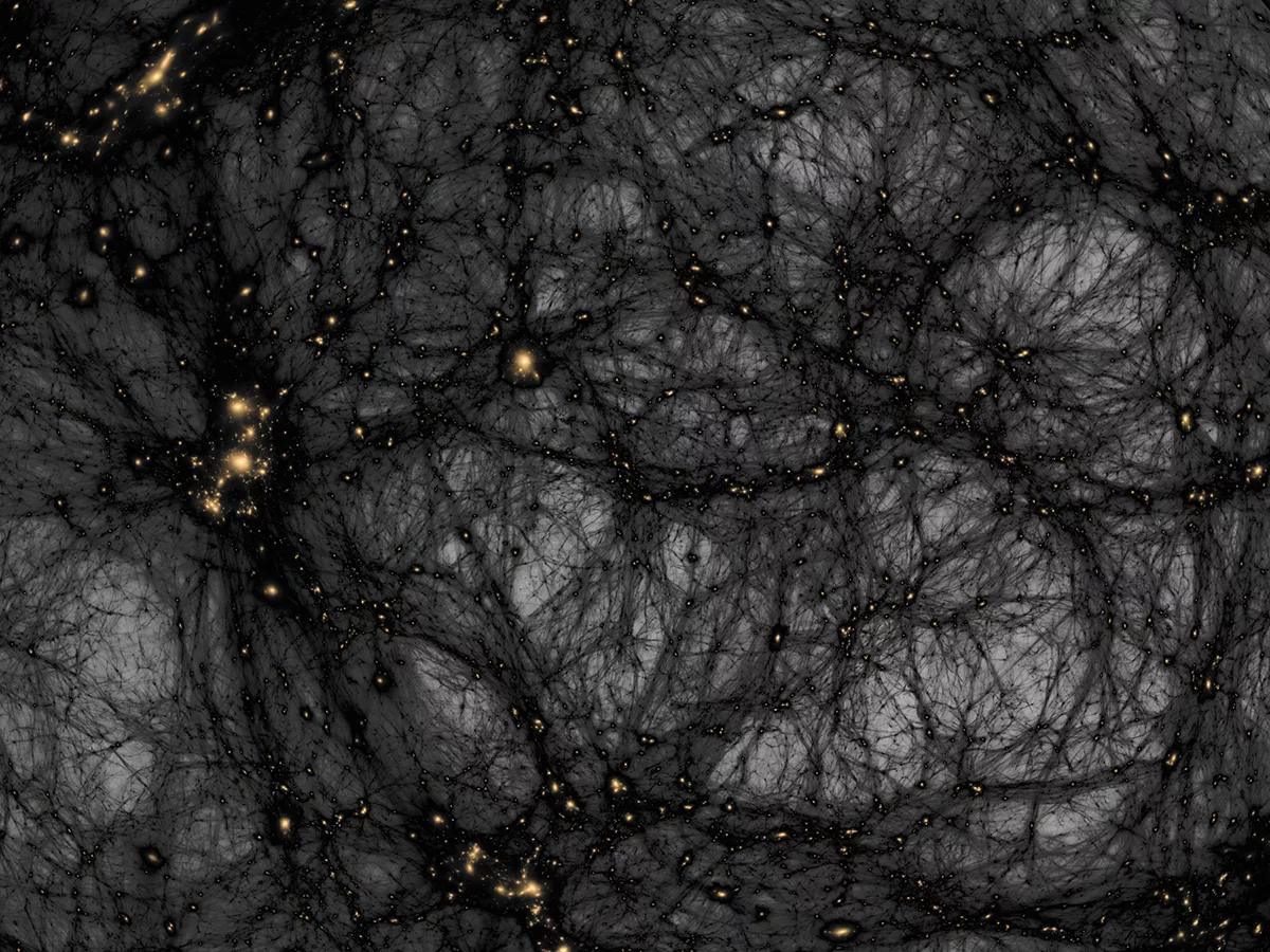 Тёмная энергия — википедия. что такое тёмная энергия