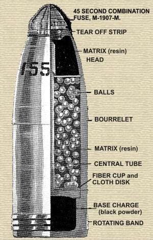 Железная шрапнель | warframe вики | fandom