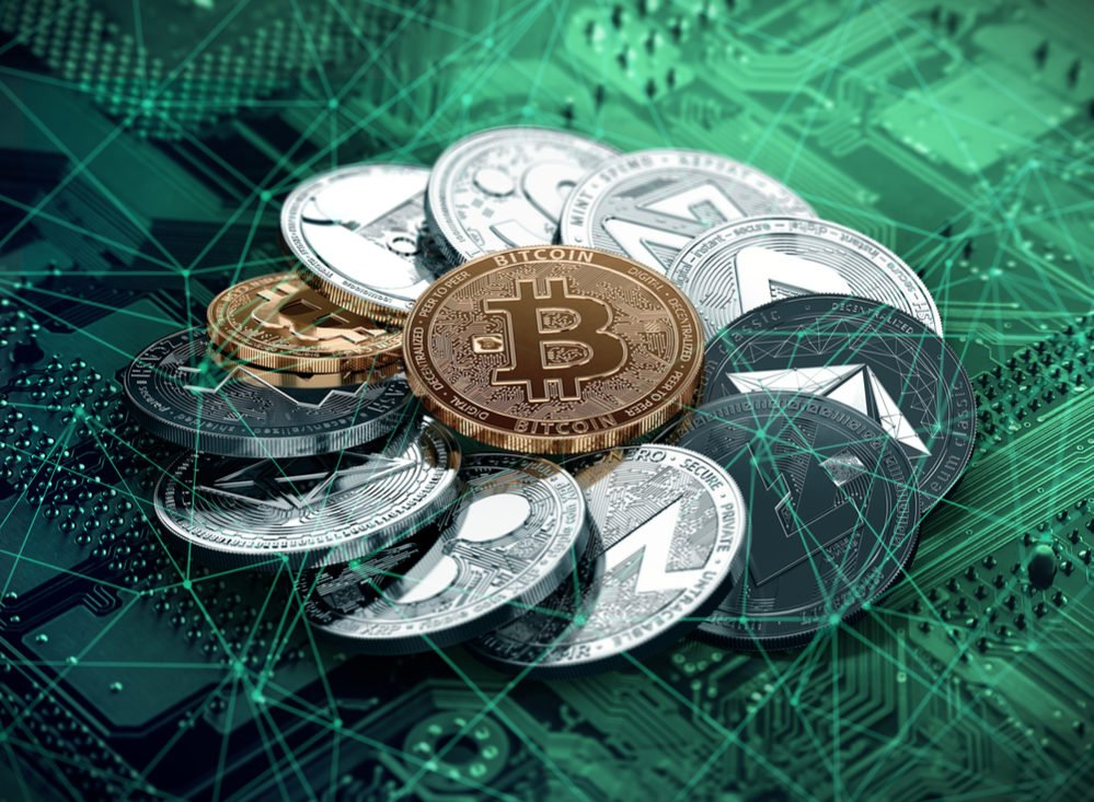Криптовалюта - криптовалюта - что это простыми словами - темпы майнинга биткоин - новая криптовалюта 2020