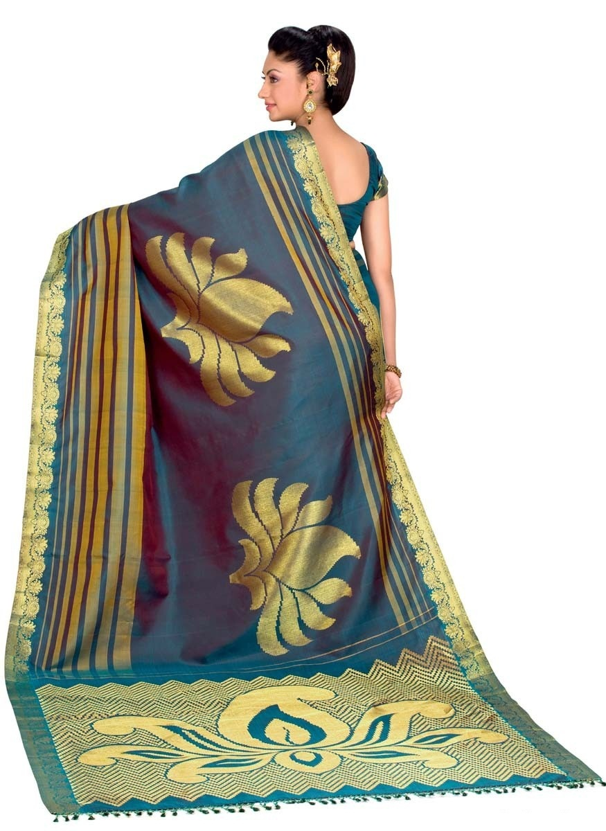 Сари - женственная одежда индийских женщин.   блог жизнь с мечтой! сари - женственная одежда индийских женщин.