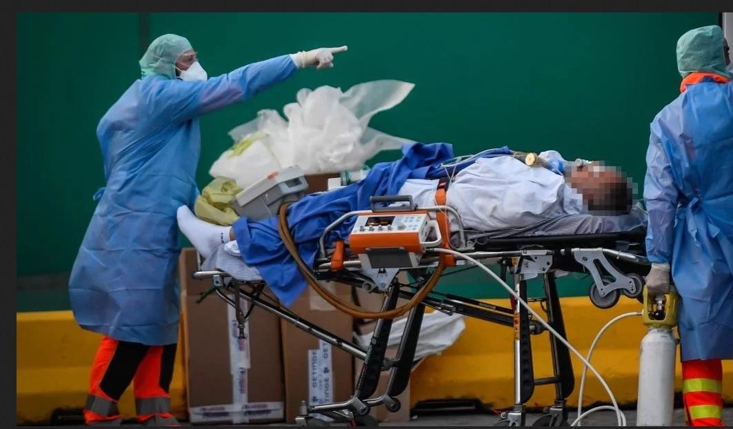 Плато эпидемии коронавируса: что это и когда оно наступит в россии