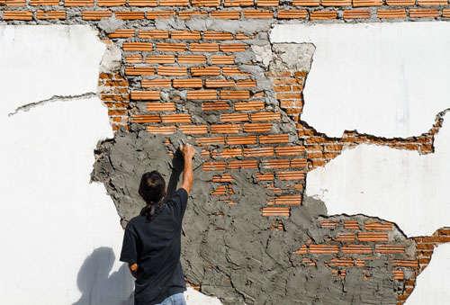 Косметический ремонт квартиры: что это такое и что в него входит
