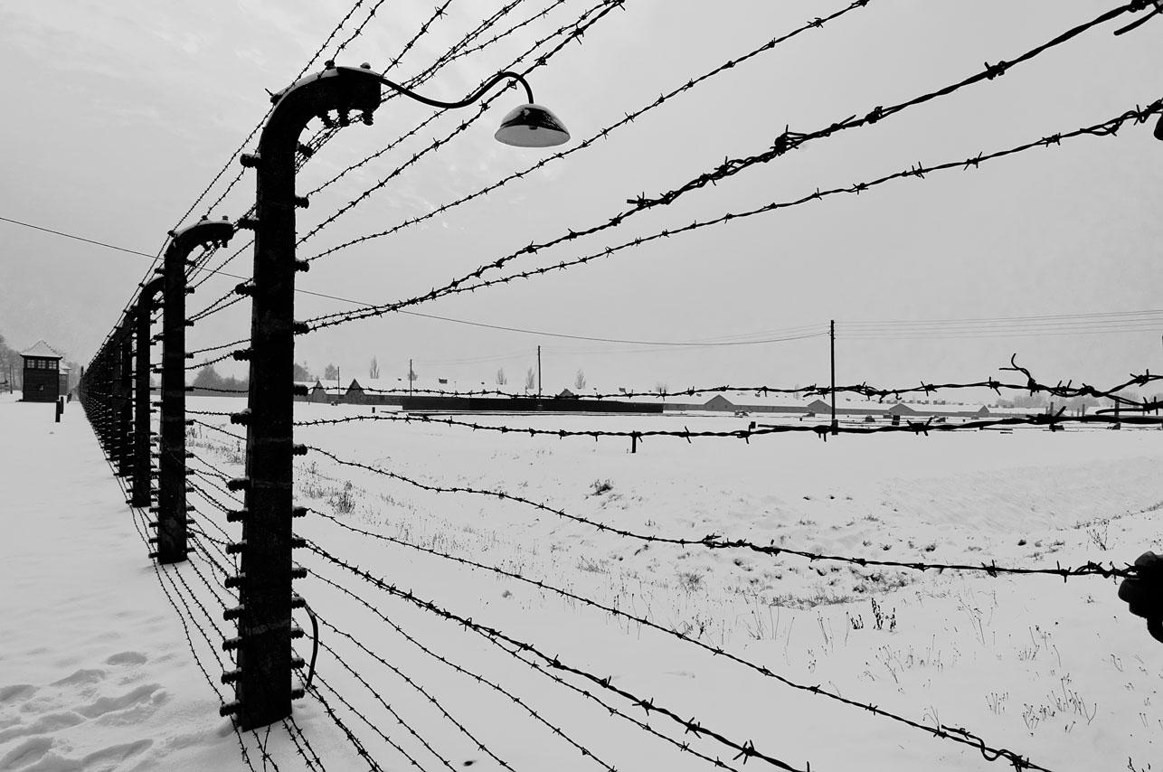 Освенцим в истории второй мировой войны