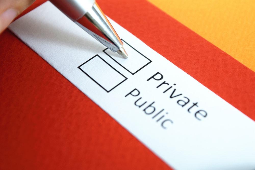 Что такое приват в инстаграме: что значит приватный аккаунт, как сделать