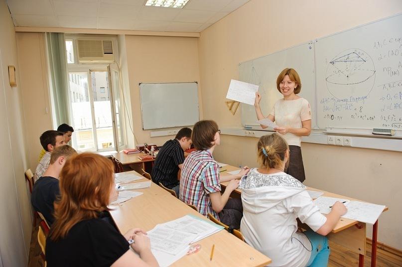 Интенсивные курсы иностранного языка