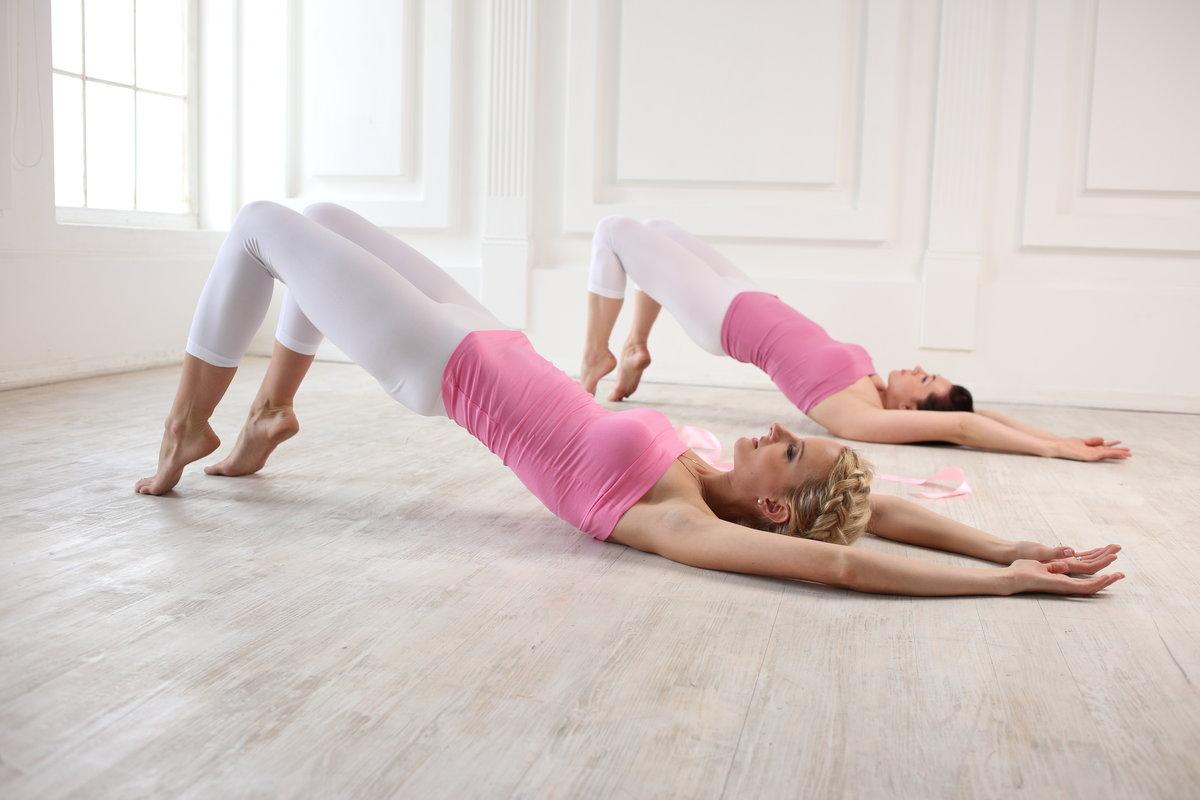 Что такое калланетика? комплекс упражнений для похудения начинающим и профессионалам
