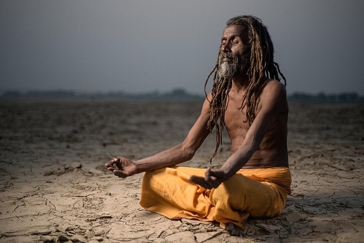 Что такое йога и зачем она нужна?