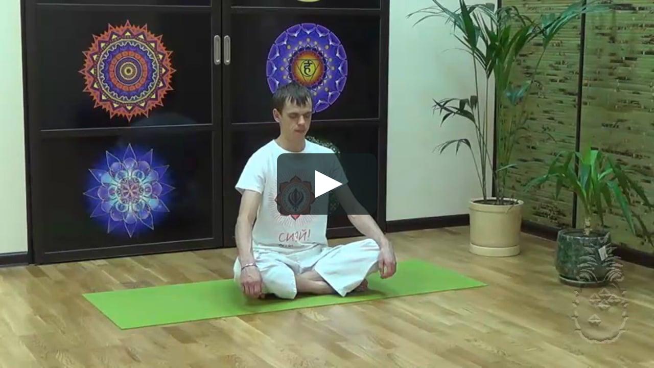 Кундалини йога как правильно заниматься: мастер-класс от лучших тренеров