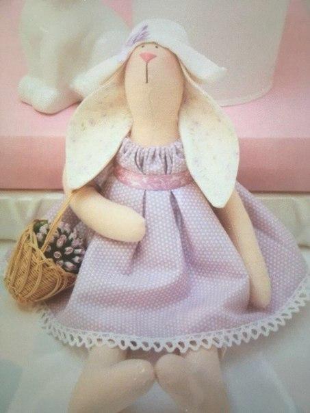 Тильда — куклопедия
