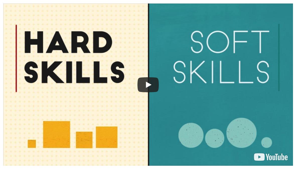 Soft skills: что это и зачем они нужны в работе | медиа нетологии: университет интернет-профессий