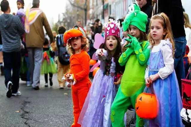 Что такое хэллоуин - простой ответ что это значит, какого числа