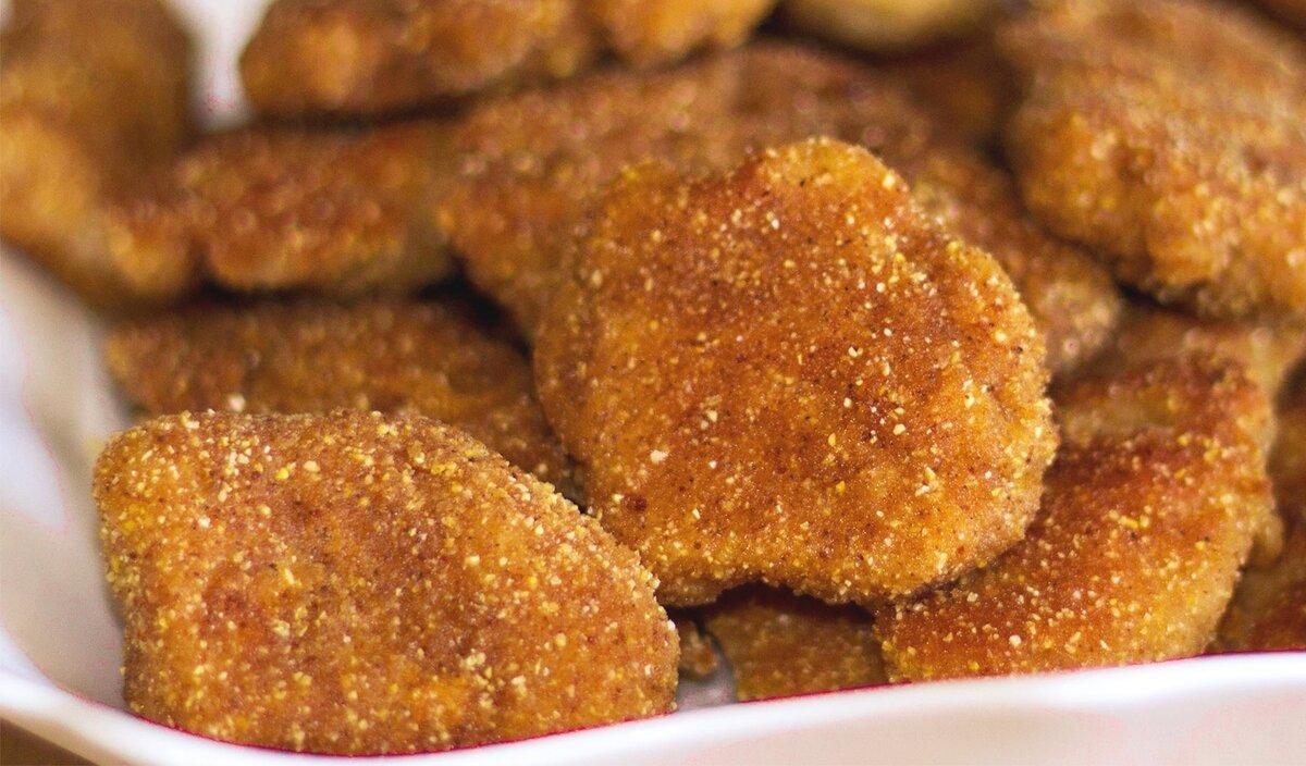 Куриные наггетсы: лучшие рецепты приготовления в различных видах панировки