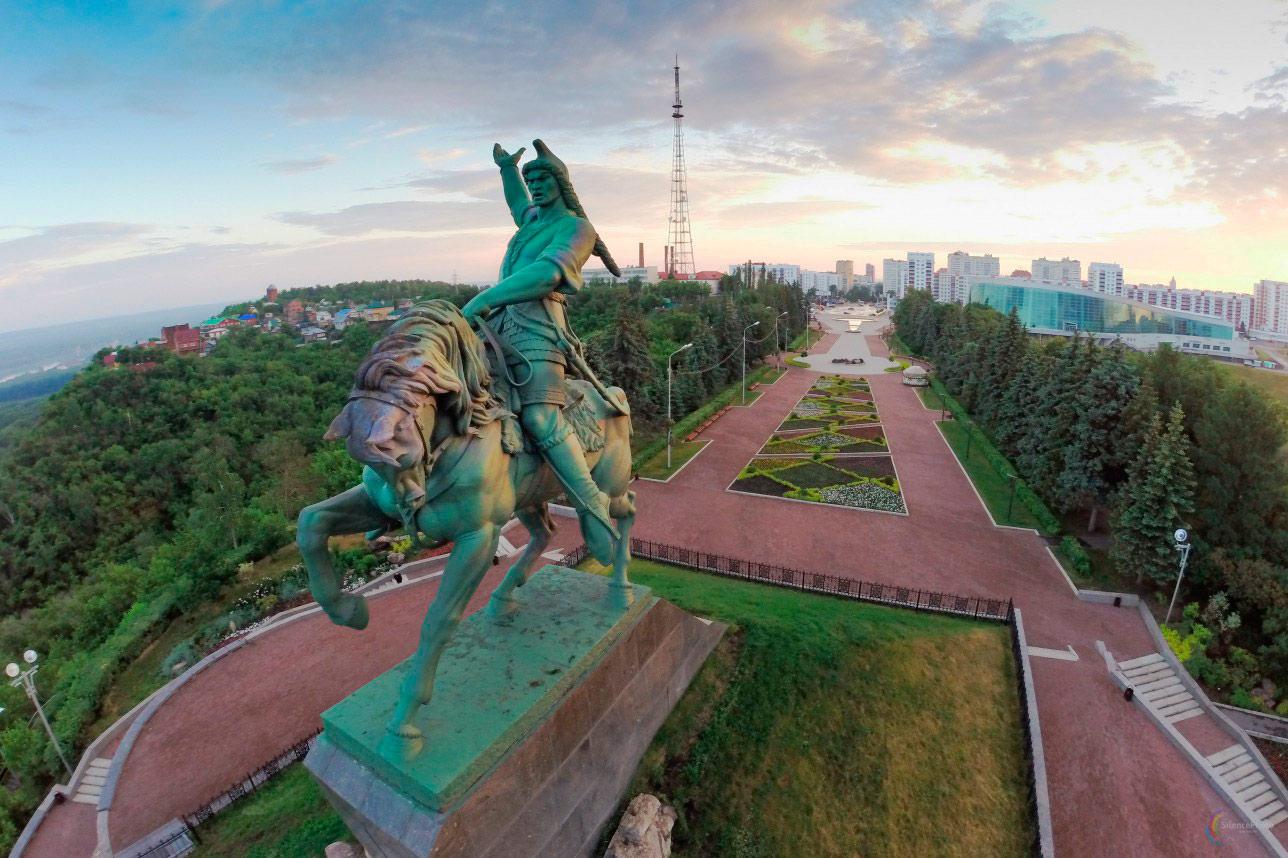 Уфа-2 — википедия. что такое уфа-2