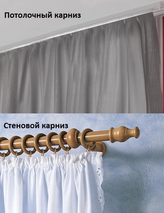 ? гардины для штор: фото в интерьере и рекомендации по выбору