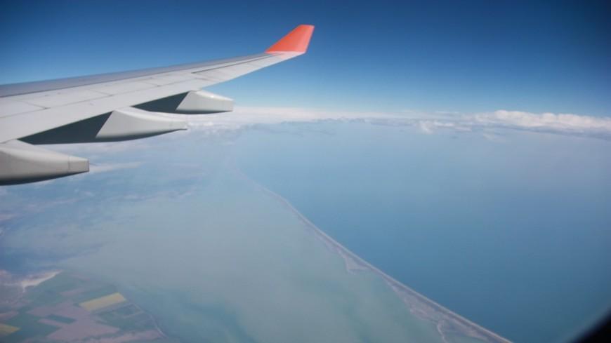 Турбулентность... почему трясёт самолёт и почему это не опасно – блог купибилет