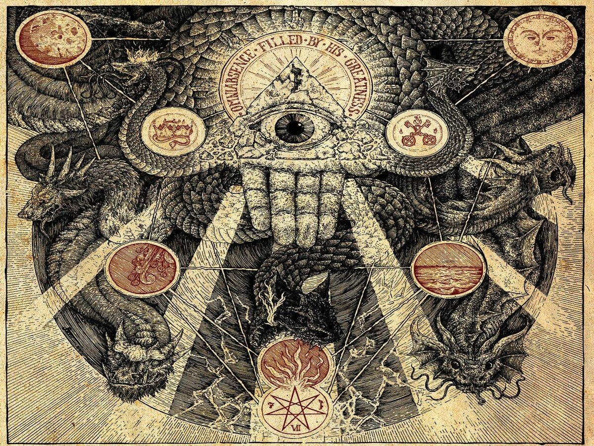 Оккультизм против оккультных искусств — википедия. что такое оккультизм против оккультных искусств