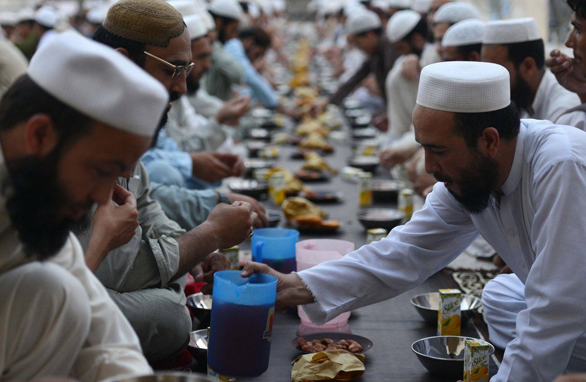 Что такое рамадан, советы. мой первый рамадан