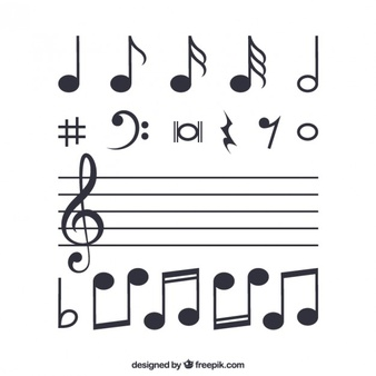 Нотная грамота для фортепиано - 9 основ