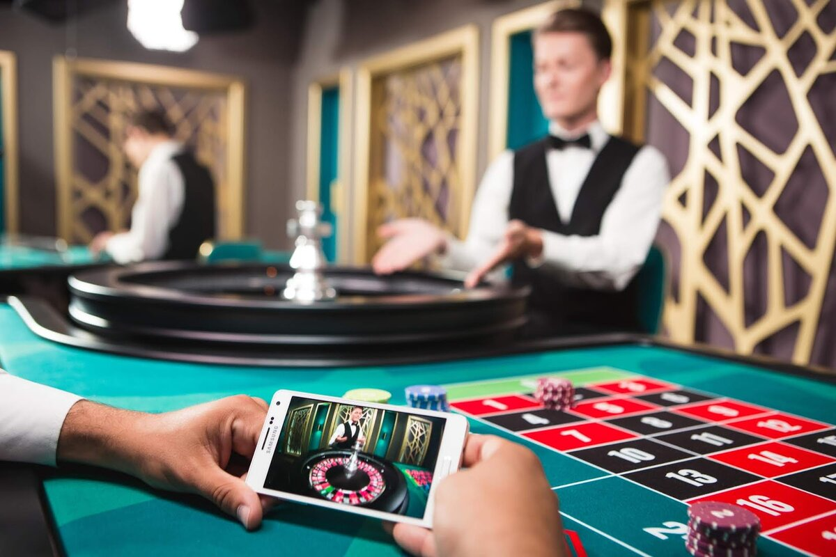 Как работает онлайн-казино? может ли работать честно?
