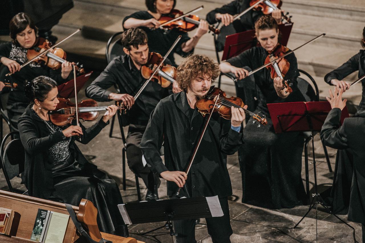 Из каких частей состоит концерт. музыкальные жанры: инструментальный концерт. инструментальный концерт. история возникновения жанра