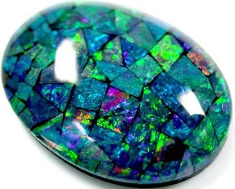 Камень перламутр и его свойства