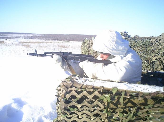 Обязанности часового в армии россии