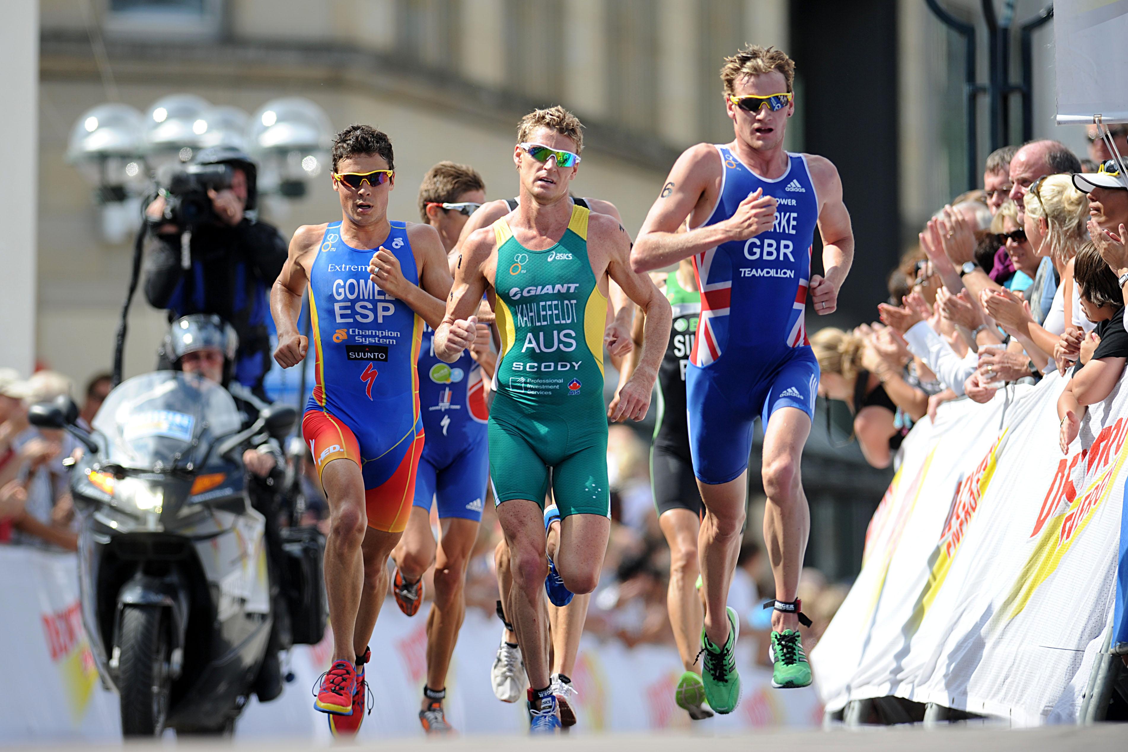 Триатлон: что это за вид спорта и какие бывают дистанции