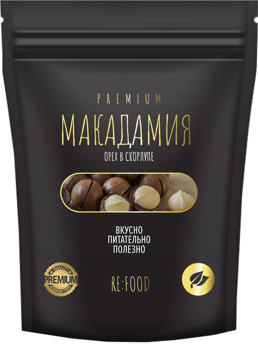 Макадамия – самый дорогой орех со своей собственной легендой