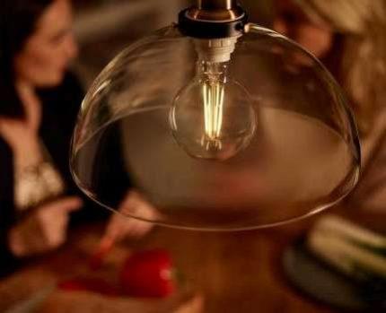 ? что такое филаментные светодиодные лампы: в чём особенность новинки