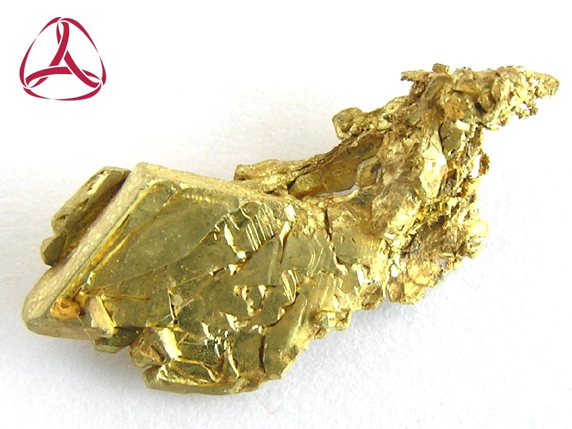 Золото — знаешь как