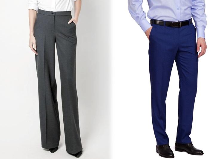 Брюки чинос - что это такое? женские и мужские модели. длина. кому можно носить? с чем комбинировать летом и зимой? топ 5 примеров   категория статей о брюках