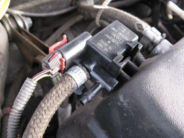 Что такое топливный абсорбер (адсорбер), как его настроить | автостук.ру