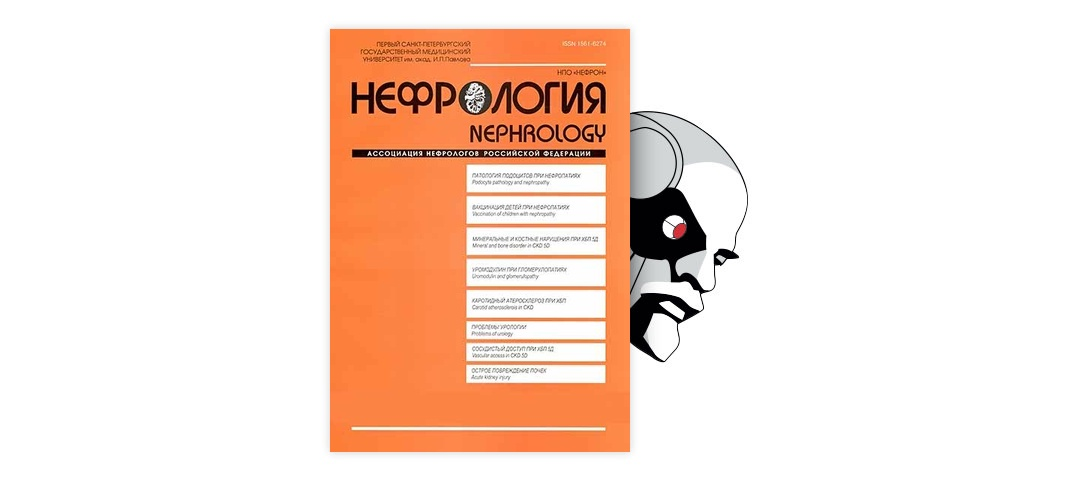 Нефрон  - большая энциклопедия нефти и газа, статья, страница 1