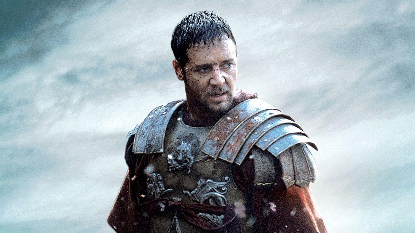 Гладиаторы рима – история римских бойцов и имена лучших